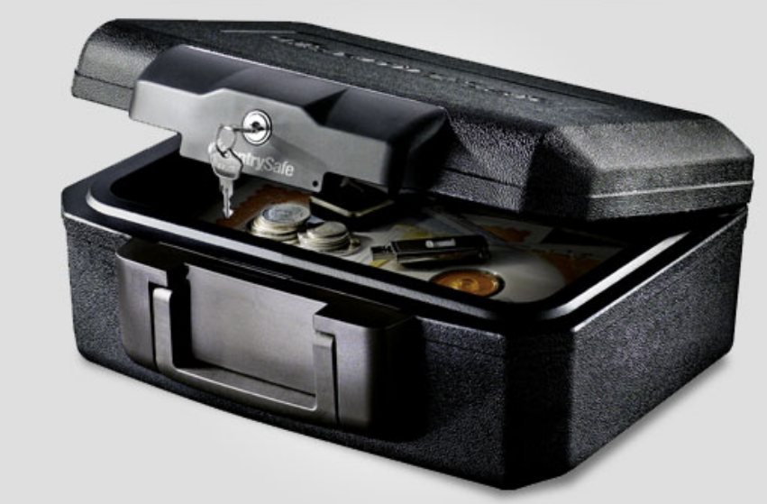 Sentry Safe Security Chest