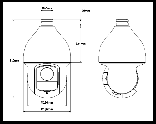 CVIC-PD59220I-HC Diagram