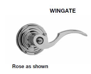 Yale - Design Elements Wingate Keyed Entry