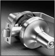 Yale-4700(LN) Cylindrical Lock-Grade 1