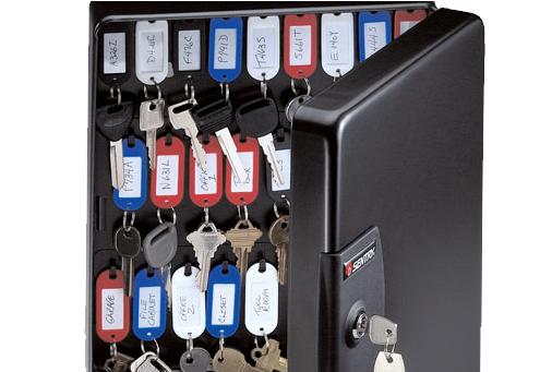 SentrySafe Keybox-KB-50