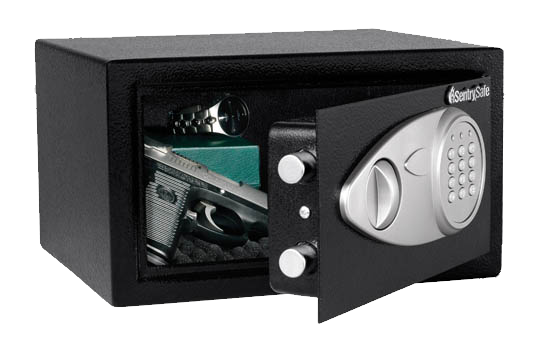 SentrySafe Security Safe - X041E