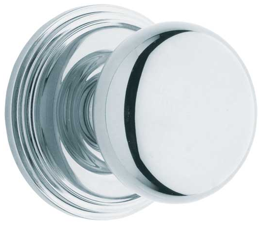 Yale Design Elements Demi Round Door Knob
