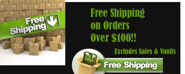 Free Shipping On Orders Over $100.00!