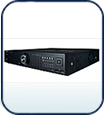 16 Channel Analog DVRs