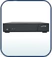 4 Channel IP NVRs