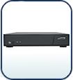 8 Channel IP NVRs