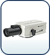 Box Cameras - Analog, IP & HD-SDI