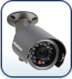 Bullet Cameras - Analog, IP, HD-SDI & HD-CVI