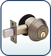 Residential Double Cylinder Deadbolts