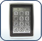 Digital Access Keypads & Card Readers