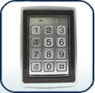 Digital Access Keypads & Card Readers