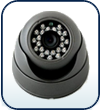 CVI CCTV Dome Camera