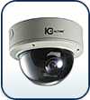 Dome Cameras - Analog, IP, HD-SDI & HD-CVI