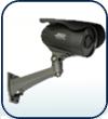 IP CCTV Bullet Cameras