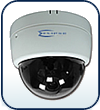 Indoor CCTV IP Dome Cameras