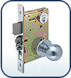 Commercial Mortise Locks