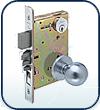 Commercial Mortise Locks