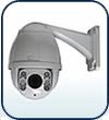Outdoor PTZ Cameras