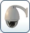 CCTV PTZ Cameras