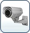 SDI CCTV Bullet Cameras