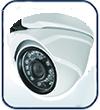 A-HD Hybrid CCTV Dome Cameras
