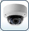 TVI CCTV Dome Cameras
