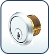 Commercial Door Cylinders
