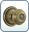 Commercial Dummy Door Knobs-Grd 2
