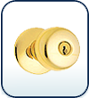 Commercial Entry Door Knobs