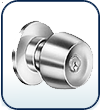 Commercial Exterior Door Knobs
