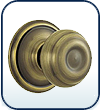 Commercial Privacy Door Knobs-Grd 2