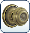 Commercial Passage Door Knobs