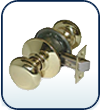 Commercial Passage Door Knobs-Grd 1