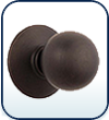 Commercial Privacy Door Knobs