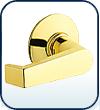 Commercial Privacy Door Leversets - Grade 1