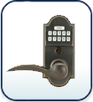 Residential Keyless Locks