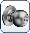 Residential Privacy Door Knobs