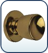 Commercial Passage Door Knobs-Grd 2