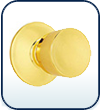 Commercial Dummy Door Knobs