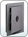 Wall & Floor Safes