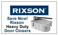 RIXSON