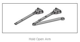 Hold Open Arm