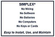 Simplex 8100