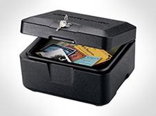 SentrySafe Fire Box - 0500