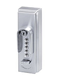 Simplex 2015 Series Push Button Lock