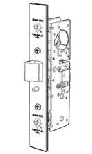 Adams Rite Heavy Duty Deadlatch with ANSI size faceplate