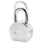 American Lock Round Body Padlock - A700