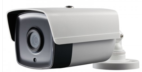 3MP WDR EXIR Bullet Camera
