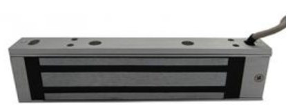 Surface Mount Magnetic Lock - 1200 lbs